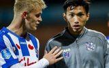 Thể thao - Cơ hội ra sân của Văn Hậu tại SC Heerenveen ngày càng khó khăn