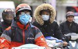 Tin trong nước - Tin tức dự báo thời tiết mới nhất hôm nay 17/2/2020: Hà Nội rét đậm, nhiệt độ thấp nhất 12 độ C
