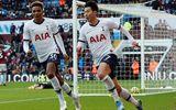 """Bóng đá - Son Heung-min lập cú đúp """"giải cứu"""" Tottenham, đi vào lịch sử giải Ngoại hạng Anh"""