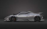 Ôtô - Xe máy - Video: Chiêm ngưỡng siêu xe cực chất dành cho giới siêu giàu, giá lên 116 tỷ đồng