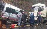 Tin trong nước - Danh tính các nạn nhân trong vụ tai nạn kinh hoàng làm 7 người thương vong