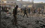 Tin thế giới - Tin tức quân sự mới nóng nhất ngày 17/2: Đánh bom xe gần biên giới Syria-Thổ Nhĩ Kỳ