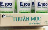 Kinh doanh - Kem bôi da Thuần Mộc và Sữa rửa mặt nha đam E100 bị thu hồi vì không đảm bảo chất lượng