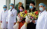 Tin trong nước - Thêm 2 bệnh nhân nhiễm Covid -19 được công bố khỏi bệnh