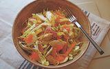Ăn - Chơi - Bữa tối không dầu mỡ với món salad siêu ngon, cả nhà ai thử cũng thích mê