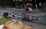 Tin trong nước - Chạy xe máy tốc độ cao, nam thanh niên tông người qua đường tử vong