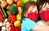 Sức khoẻ - Làm đẹp - Ăn gì để có sức đề kháng tốt trong mùa dịch Covid-19
