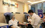 """Y tế sức khỏe - Bệnh viện thẩm mỹ Kangnam chung sức đồng hành cùng """"cơn khủng hoảng máu"""" giữa mùa dịch CoVid - 19"""
