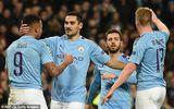 Bóng đá - Bị cấm đá Champions League, Man City phải bồi thường