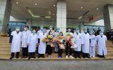 Tin trong nước - Hôm nay (18/2), thêm 6 bệnh nhân điều trị khỏi Covid-19 dự kiến được xuất viện