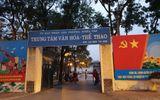 """Xã hội - Nghĩa Tân (Cầu Giấy, Hà Nội): """"Hô biến"""" Trung tâm văn hóa thành bãi trông giữ xe, thu lợi bất chính?"""