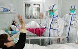 Tin thế giới - Bé 18 tháng tuổi nhiễm Covid-19 ở tâm dịch Hồ Bắc đã được xuất viện