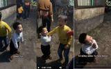 """Cộng đồng mạng - Cậu bé gây sốt MXH với màn bảo vệ anh trai, câu nói """"tổ lái"""" phía sau khiến mọi người """"đứng hình"""""""