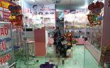 Pháp luật - Bình Dương: Truy tìm đối tượng chém vợ cũ nguy kịch ngay tại cửa hàng mỹ phẩm