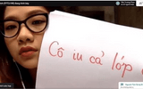 Giáo dục pháp luật - Cô giáo 9X xinh đẹp nổi như cồn sau một đêm nhờ dạy học online