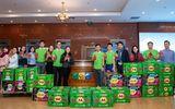 Tài chính - Doanh nghiệp - Tinh thần tương ái của doanh nghiệp Việt được phát huy, lan tỏa mạnh giữa đại dịch Covid-19