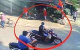 """An ninh - Hình sự - Vụ nổ súng 5 người chết ở Củ Chi: 2 xe máy Tuấn """"khỉ"""" sử dụng khi chạy trốn đang ở đâu?"""