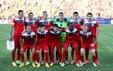 """Bị Iraq """"hủy kèo"""" , đội tuyển Việt Nam sẽ đá giao hữu với Kyrgyzstan"""
