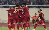 Bóng đá - Tuyển Việt Nam đứng vị trí nào trong bảng xếp hạng FIFA?