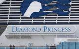 Tin thế giới - Nhật Bản xác nhận 2 hành khách nhiễm Covid-19 trên tàu Diamond Princess tử vong