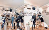 Cộng đồng mạng - Ly hôn thành công, gái xinh được bạn bè tổ chức tiệc ăn mừng to như lễ cưới