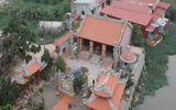Xã hội - Ý Yên, Nam Định: Khu nhà  vườn Trương Gia Trang xây dựng bất hợp pháp, chính quyền không hay biết ?