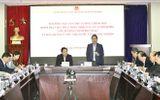 Kinh doanh - Tổ công tác của Thủ tướng làm việc với Ủy ban Quản lý vốn Nhà nước tại DN