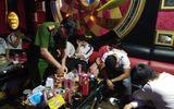 Tin trong nước - Gia Lai: Bắt quả tang 12 đối tượng sử dụng ma túy trái phép tại quán karaoke