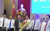 Tin trong nước - Ông Nguyễn Tấn Tuân được bầu làm Chủ tịch UBND tỉnh Khánh Hòa