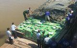 Khởi tố vụ buôn lậu nước ngọt hơn 8,6 tỷ đồng ở An Giang
