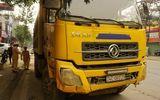 Tin trong nước - Tin tai nạn giao thông mới nhất ngày 22/2/2020: Xe tải vượt ẩu, tông bé gái tử vong thương tâm