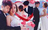 Giải trí - Tin tức giải trí mới nhất ngày 21/2: Hôn lễ ca sĩ Hong Kong chỉ có hai người