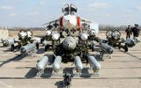 """Tin thế giới - Tin tức thế giới mới nóng nhất ngày 21/2: """"Kiếm sĩ bầu trời"""" Su-24 Nga tiêu diệt khủng bố ở Syria"""