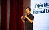 Xã hội - CEO Đỗ Anh Việt: Tài sản quan trọng nhất của doanh nghiệp không phải là người giỏi, mà là người phù hợp