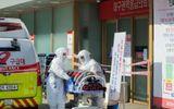Tin thế giới - Số ca nhiễm Covid-19 tại Hàn Quốc tiếp tục tăng thêm 142 người