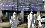 Hai ca tử vong do virus Covid-19 ở Hàn Quốc đều là bệnh nhân tâm thần