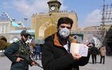 Tin thế giới - Số ca tử vong do Covid-19 tại Iran tăng lên 6 người