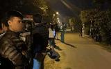 An ninh - Hình sự - Hải Phòng: Điều tra vụ phát hiện thi thể nam giới cháy đen trong thùng phuy