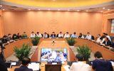 Tin trong nước - Hà Nội: Có thể sẽ đón công dân từ Hàn Quốc trở về để chống dịch Covid-19