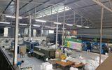 Đông La, Hoài Đức: Dấu hỏi lớn về công tác bảo vệ môi trường tại xưởng giặt là LSC