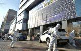 Tin thế giới - Hàn Quốc: Hơn 50% số ca nhiễm Covid-19 liên quan đến giáo phái Shincheonji