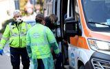 Thể thao 24h - Người nhiễm Covid-19 ở Italy tăng, Serie A đứng trước nguy cơ tạm hoãn