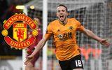 Thể thao - MU sẵn sàng tung 50 triệu bảng mua ngôi sao của Wolves