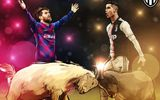 Thể thao 24h - Tin tức thể thao mới nóng nhất ngày 23/2/2020: Messi và Ronaldo thay nhau lập kỷ lục