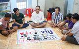 Pháp luật - Bắt quả tang nhóm người đánh bạc trong đám tang ở Tây Ninh