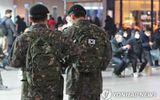 Phát hiện 11 binh sĩ dương tính với Covid-19, Hàn Quốc cách ly gần 7.700 quân nhân
