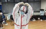 Tin thế giới - Nữ y tá tuyến đầu ở Vũ Hán: Nghe bệnh nhân nói