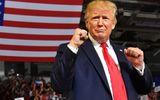 Tổng thống Donald Trump nhiều cơ hội tái đắc cử khi tỷ lệ tín nhiệm gia tăng