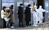 Bộ Y tế hướng dẫn cách ly đối với người về từ Hàn Quốc