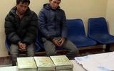 Pháp luật - Tin tức pháp luật mới nhất ngày 26/2/2020: Bắt quả tang 2 đối tượng mua bán số lượng lớn ma túy